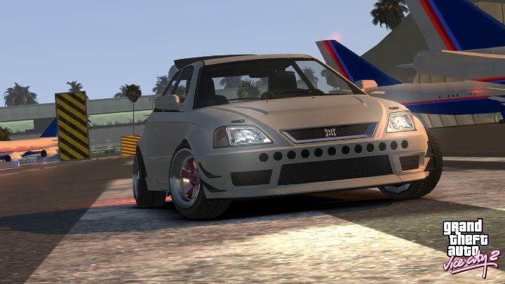 Сделанные фанатами GTA: Vice City Remake на RAGE Engine получили новые скриншоты - картинка # 3