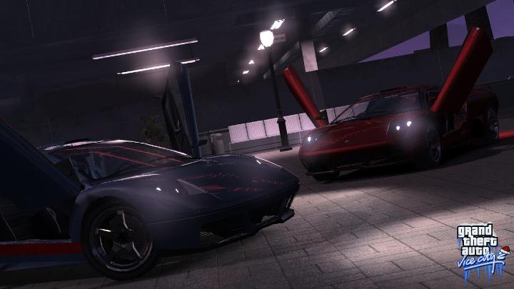 Сделанные фанатами GTA: Vice City Remake на RAGE Engine получили новые скриншоты - картинка # 4