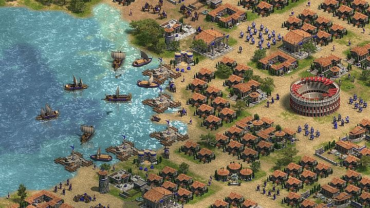 Age of Empires 2 Definitive Edition On A New Trailer - picture #1