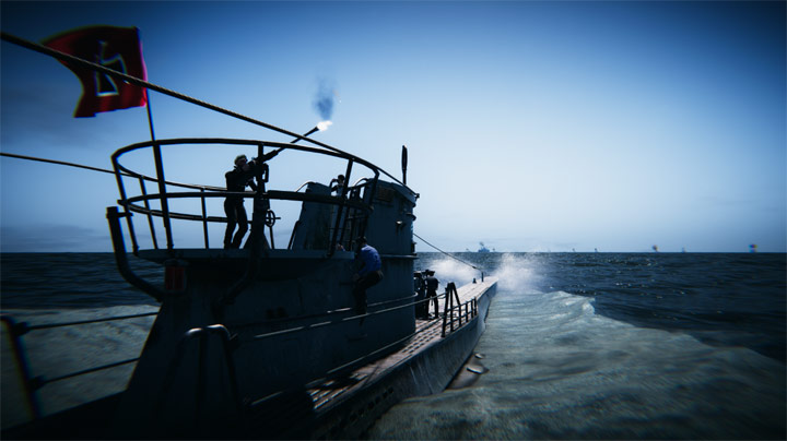 UBOAT Gameplay Trailer - picture #1