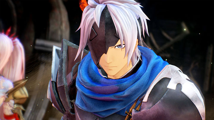 Tales Of Arise RPG From Bandai Namco Announced - picture #1