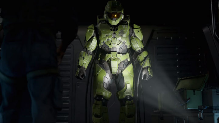 Halo Infinite - Master Chief Trailer; Release in 2020 - picture #1