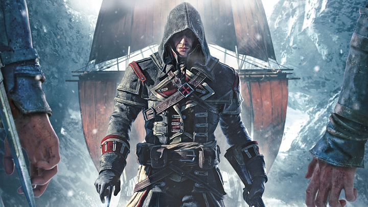Games with Gold in February: Jedi Academy and Assassins Creed Rogue - picture #1