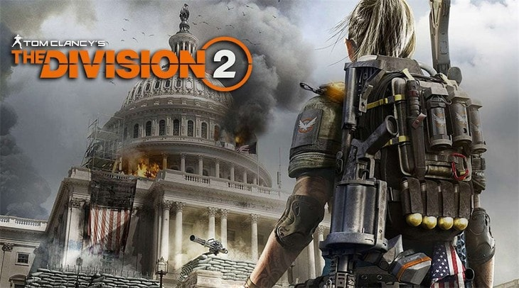 The Division 2 system requirements revealed - no Steam support - picture #1