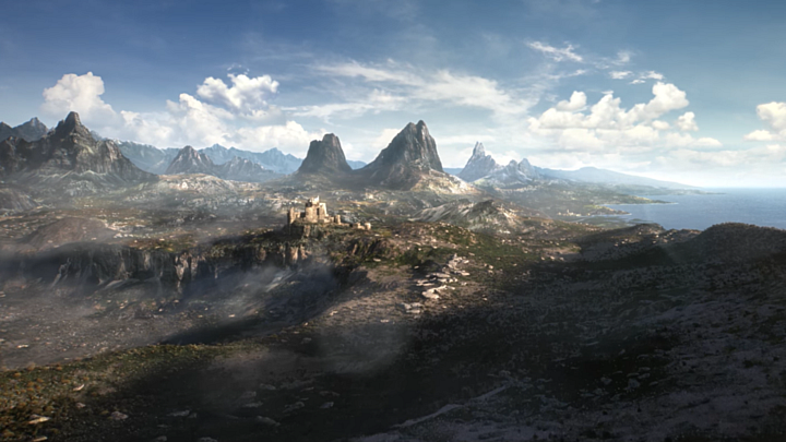The Elder Scrolls 6 is called Redfall, trademark suggests - picture #2