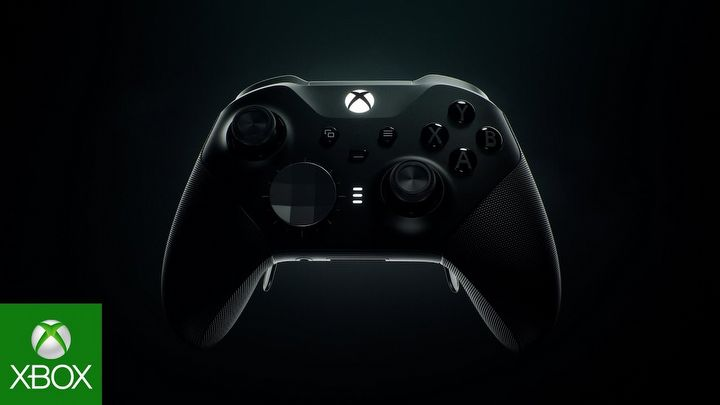 Xbox Elite 2 Controller Announced; Release in November - picture #1