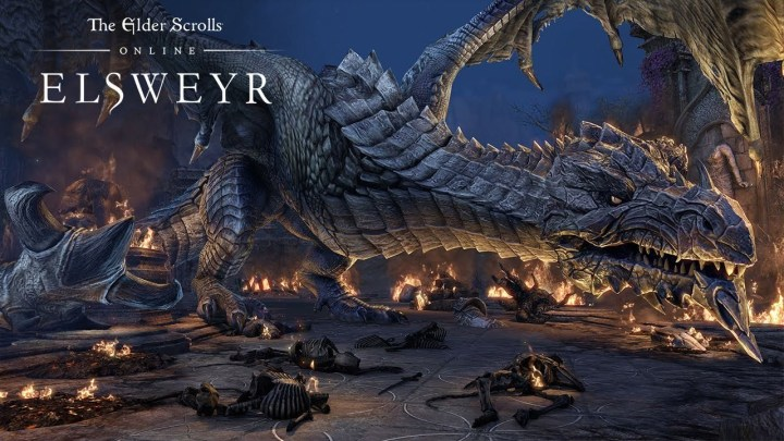 New Cinematic Trailer of The Elder Scrolls Online; New Add-Ons - picture #1