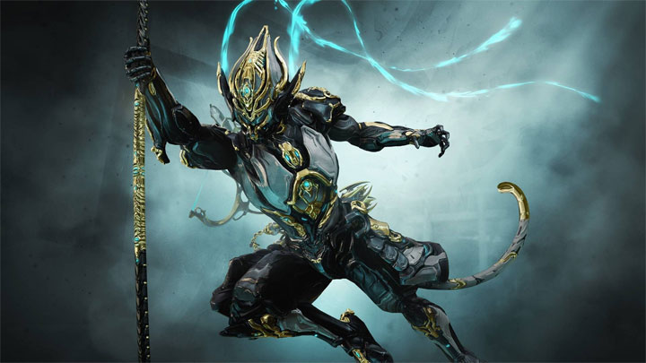 Warframe - Intro, Empyrean Gameplay and Other Stuff from