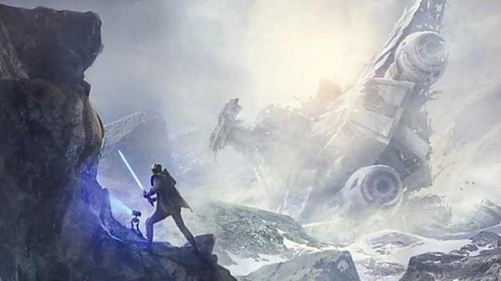 Star Wars Jedi: Fallen Order - First Gameplay On EA Play And E3 - picture #1