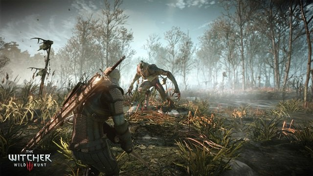 New Details Concerning The Witcher 3: The Wild Hunt's New Game Plus DLC - picture #1