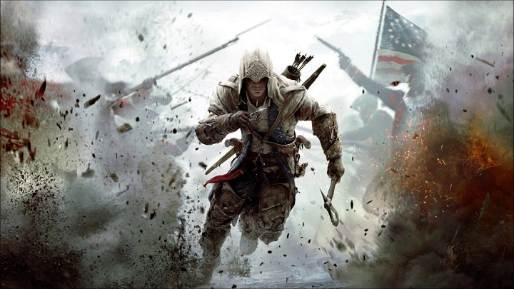 Assassins Creed 3 Remastered - Release Date And Graphics Comparison - picture #1