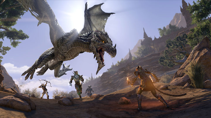Best Eso Addons 2020.The Elder Scrolls Online Development Will Extend Past 2020