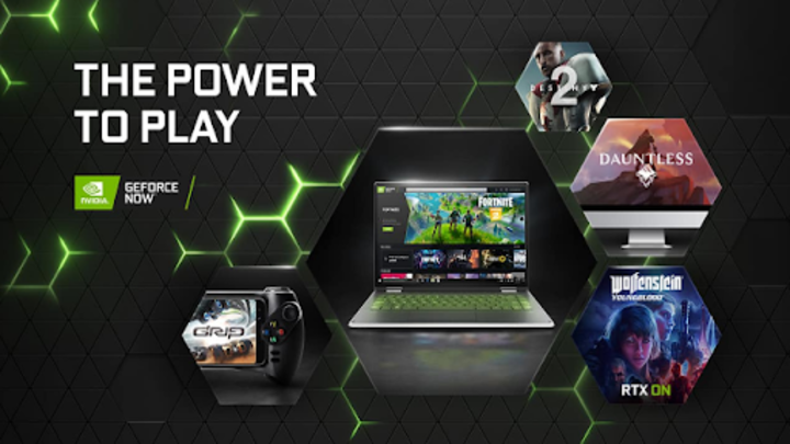 New Games in GeForce NOW Every Thursday, Beginning With RT Control - picture #1