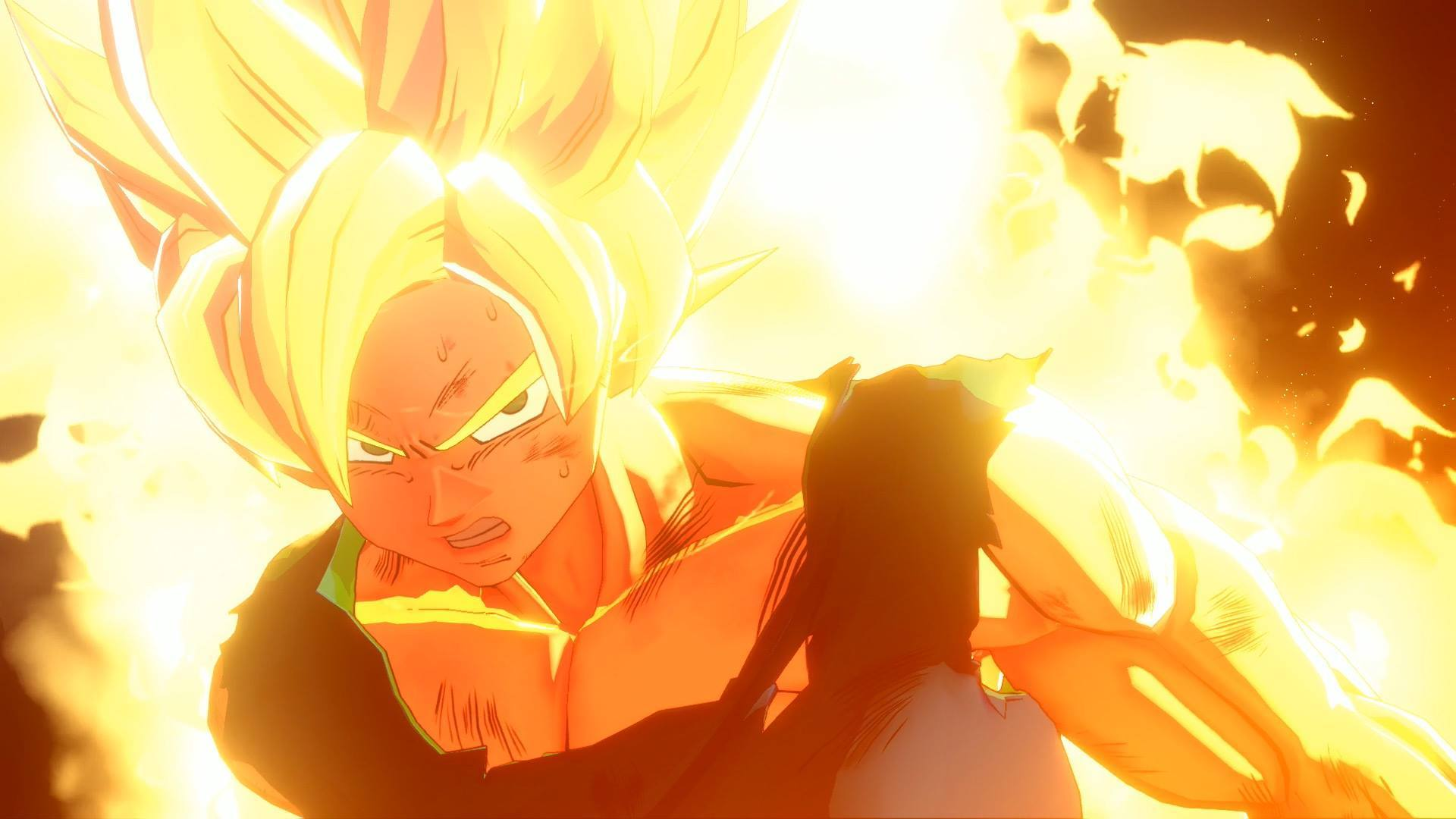 Dragon Ball Game Project Z: Action RPG announced - picture #3