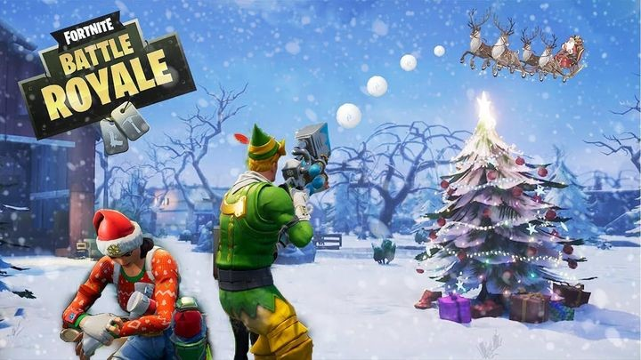 14 Days of Fortnite coming with update 7.1 - picture #1