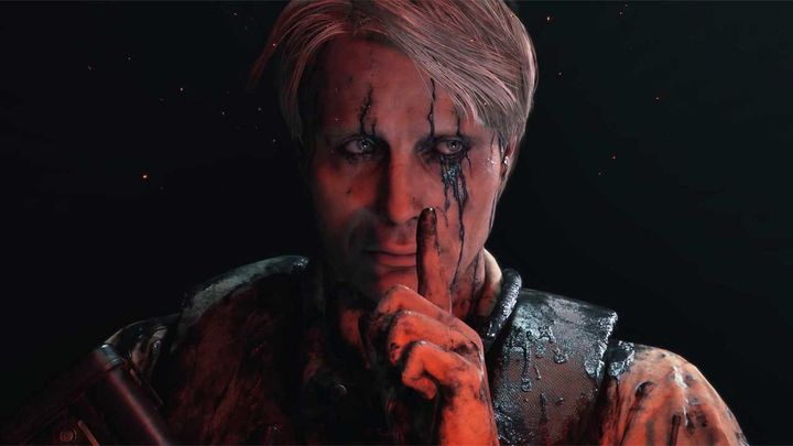 Death Stranding Enters Critical Development Phase - picture #1