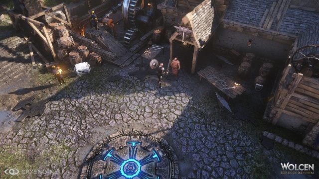 Cry Engine 3-based hack-and-slash Wolcen: Lords of Mayhem enters Steam Early Access - picture #3