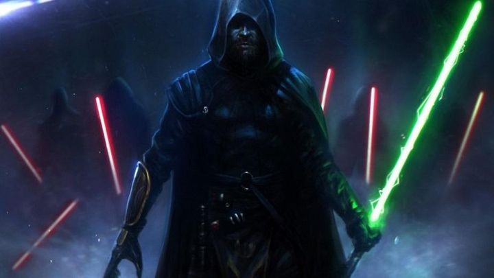 Rumor: Star Wars Jedi: Fallen Order a Linear Single-Player Game - picture #1