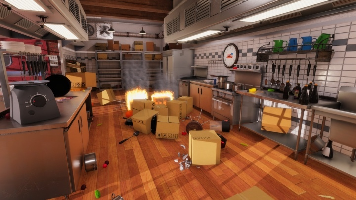 Be the Master Chef with Cooking Simulator - picture #3