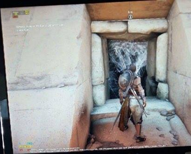 Picture of Assassin's Creed: Origins hero leaked online - picture #2
