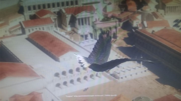 Assassins Creed Legion Will Take us to Ancient Rome? - picture #1