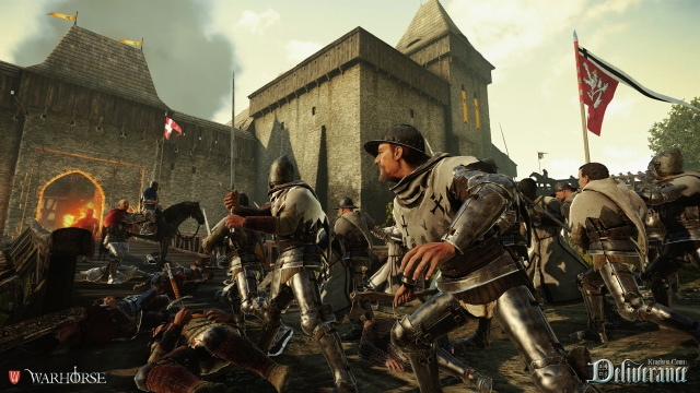 Kingdom Come: Deliverance PC may be pushed back to late 2016 - picture #1