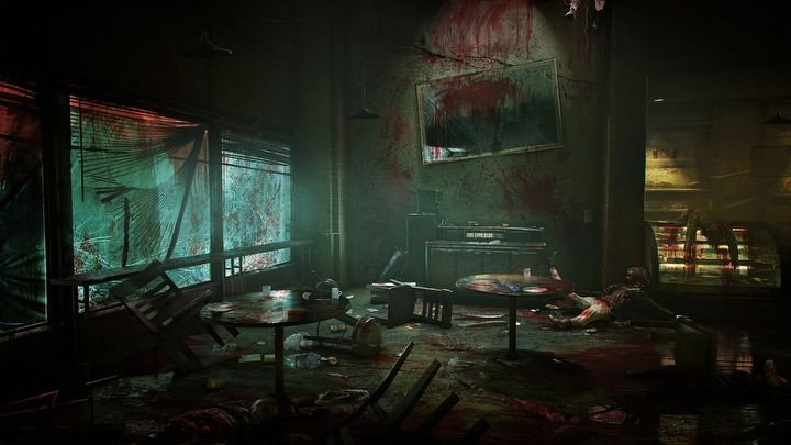 More Screenshots From New Vampire The Masquerade - picture #3