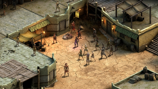 Tyranny: new RPG from Obsidian coming out in 2016 - picture #1