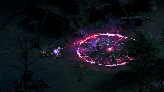 Tyranny: new RPG from Obsidian coming out in 2016 - picture #2