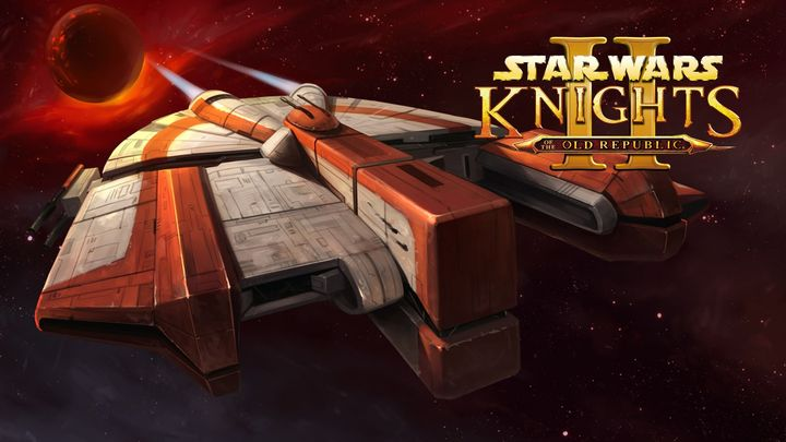 Star Wars: KotOR 2 Gets a Mod With Textures Improved by AI