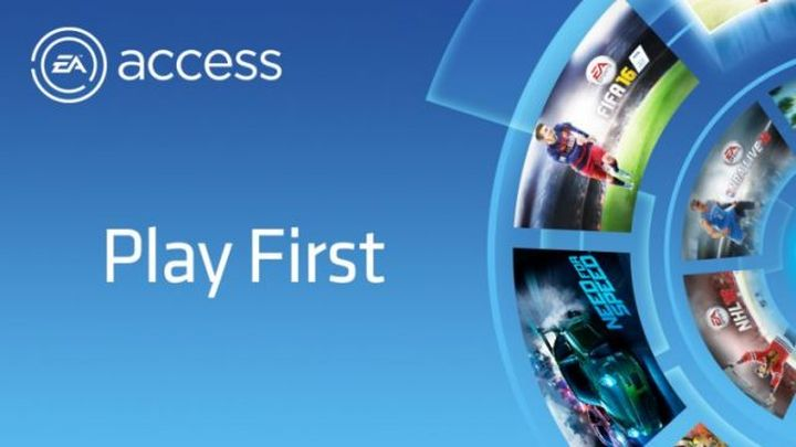 EA Access Coming to PlayStation 4? - picture #1