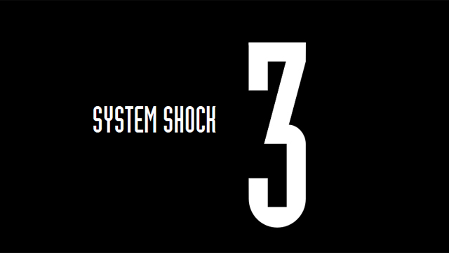 System Shock 3 will be officially revealed on Monday - picture #1