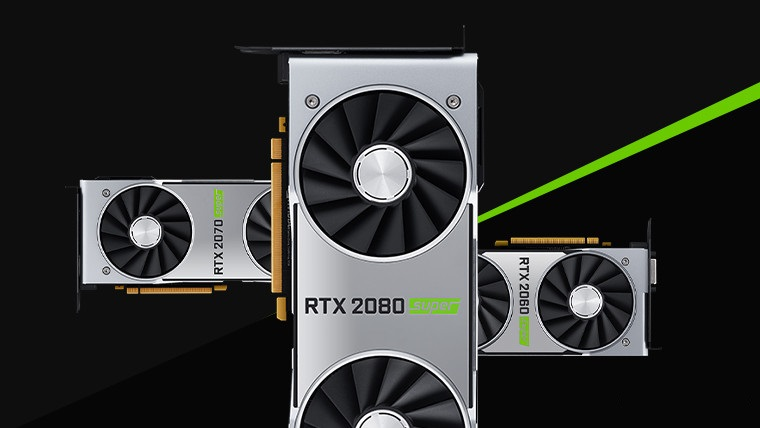 CEO of Nvidia: Buying GPU Without Ray Tracing Support is