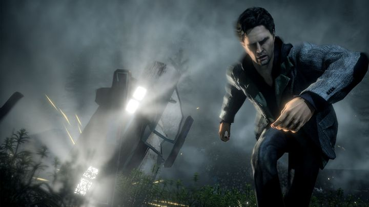 Remedy Entertainment Regains Rights to Alan Wake - picture #1