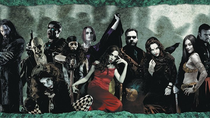 Paradox Will Announce New Vampire The Masquerade? - picture #1