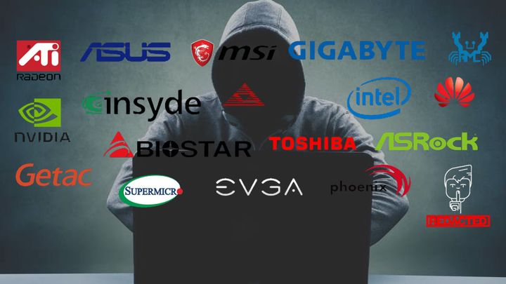 AMD, Nvidia and Intel Drivers Susceptible to Dangerous Attacks