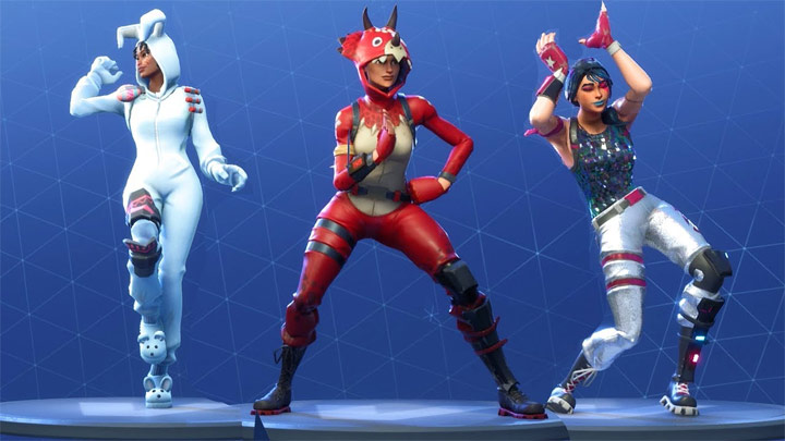 Fortnite - Dance Lawsuits Withdrawn - picture #1