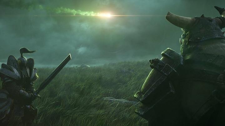 Warcraft 3 Reforged vs. The Original; Visual Comparison of ...