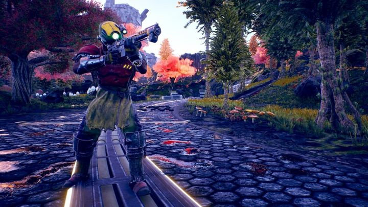 Release Dates of The Outer Worlds and Age of Empires IV on E3 2019