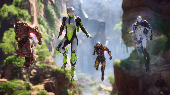 Anthem - First Impressions - picture #1
