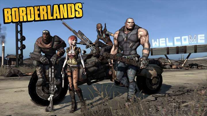 Borderlands - annoucement about the remaster of first installment of the series gets closer - picture #1