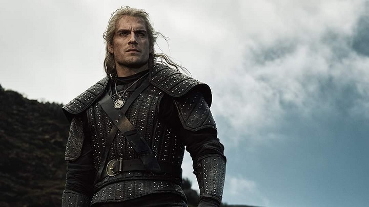 First Photos of Geralt, Yennefer and Ciri From The Witcher of Netflix - picture #1