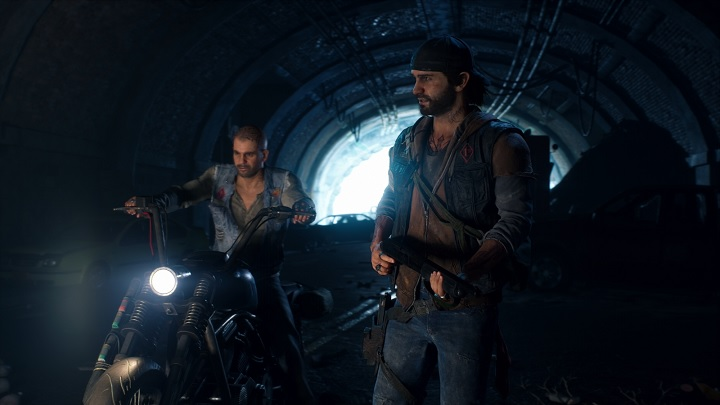 First Impressions and Gameplays from Days Gone - picture #1