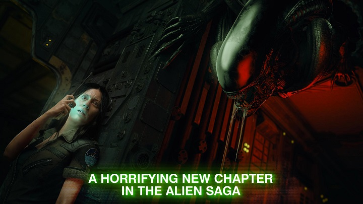 Alien Blackout announced for mobile devices - picture #2