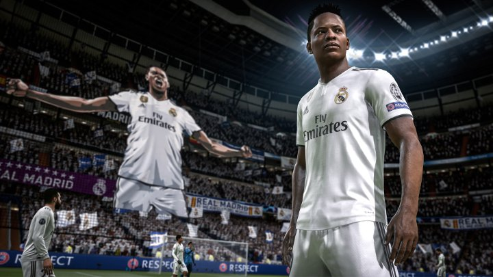 FIFA 19 the most popular game on PlayStation Store in 2018 - picture #1