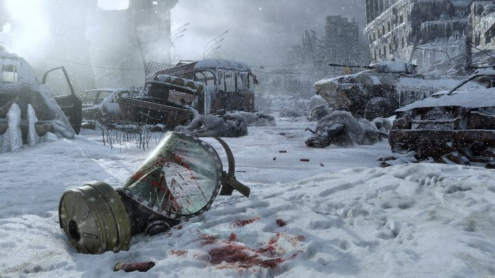 Metro Exodus Boasts Best Launch in THQ Nordics History - picture #1