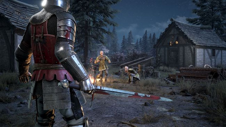 Chivalry 2 Announced, Release in 2020 On Epic Games Store - picture #1
