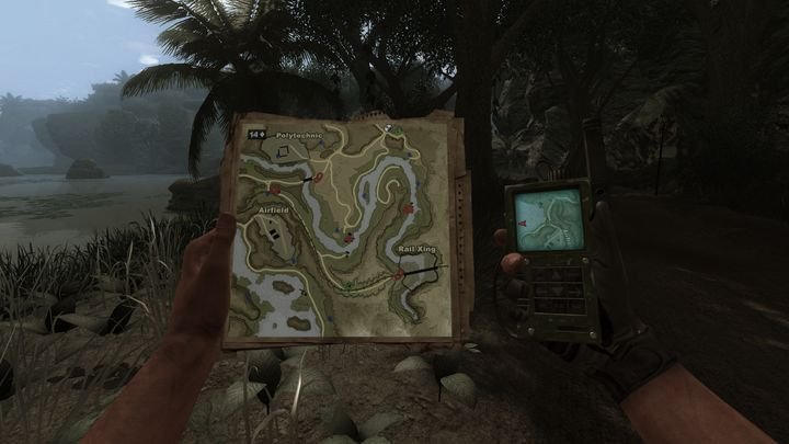 Far Cry 2 Redux Mod Has Been Released Gamepressure Com