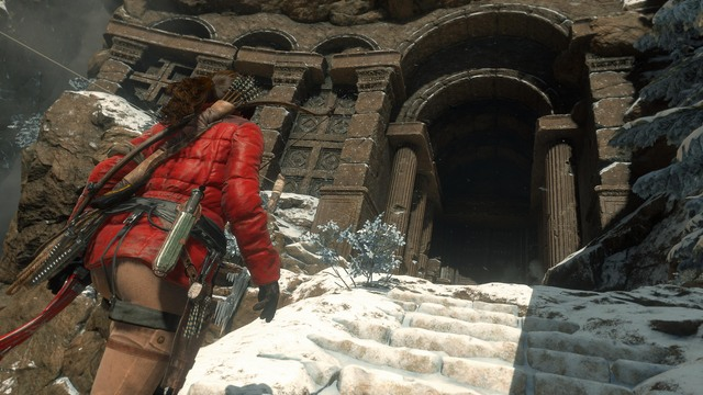 Rise of the Tomb Raider is coming to PC on January 28th. It wont be a Windows 10 exclusive - picture #1