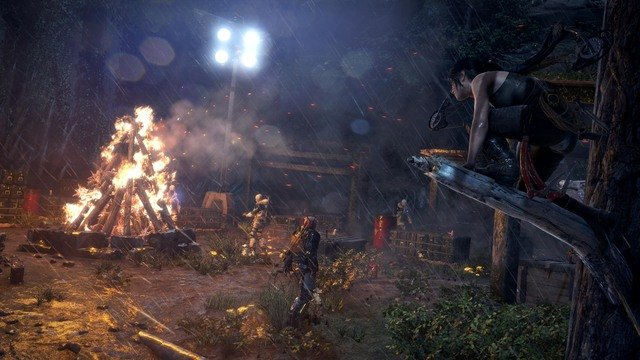 Rise of the Tomb Raider is coming to PC on January 28th. It wont be a Windows 10 exclusive - picture #2